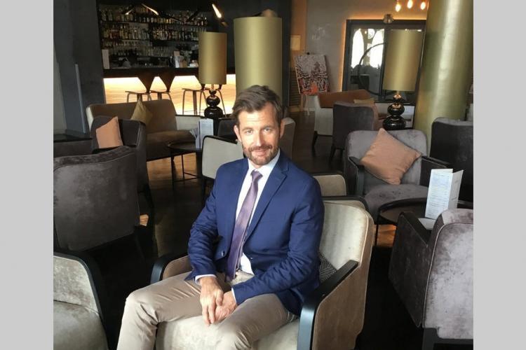 """Biogaran/Interview/DG : Emmanuel Le Doeuff : """" Le marché gabonais présente plusieurs atouts"""""""