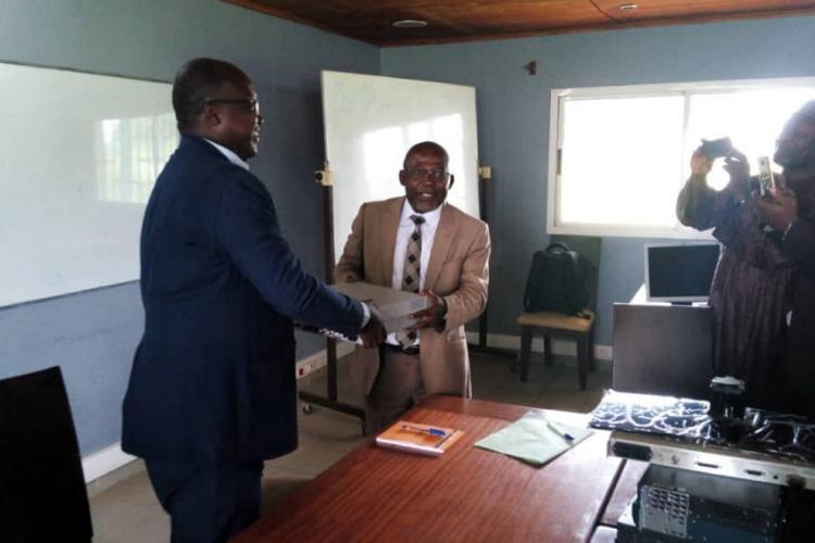 IAI : Le soutien inespéré de la Banque africaine de développement