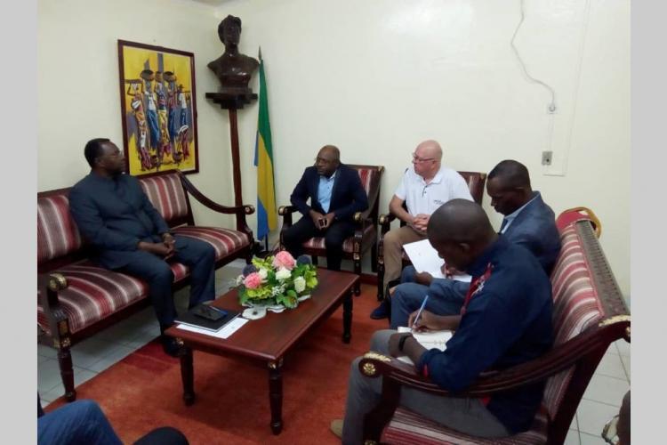 Tropicale Amissa-Bongo : Le comité d'organisation à pied d'œuvre