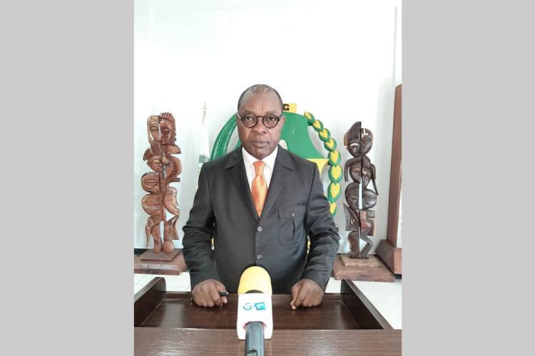 """""""Scorpion"""" : Le PDG à fond avec Ali Bongo Ondimba"""
