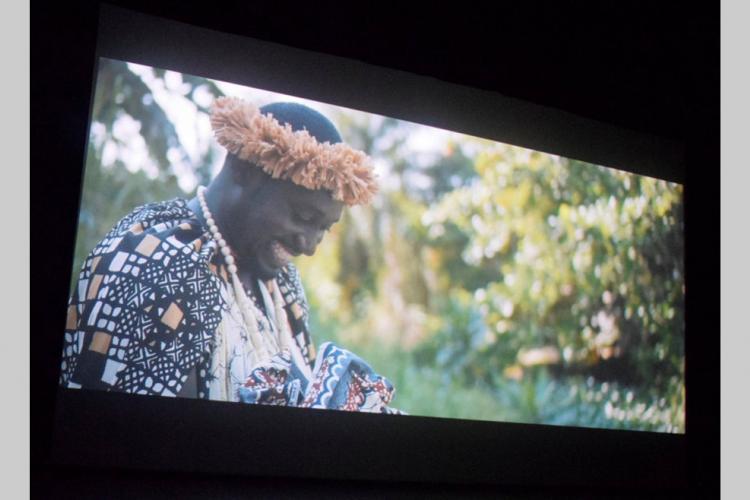 Cinéma : Onomé, au-delà du réel