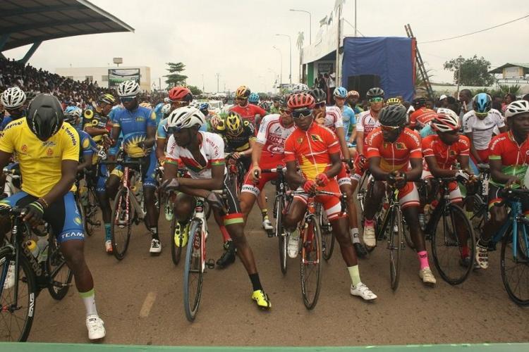 Tropicale Amissa-Bongo : Quinze équipes sur la ligne de départ