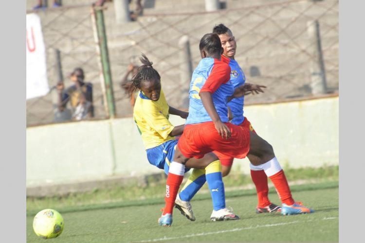 Football féminin : Saut dans l'inconnu