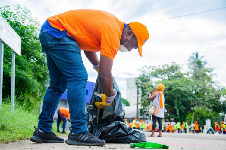 Environnement : Le beau geste d'Assala Gabon