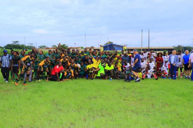 Rugby : Lancement de la saison sportive