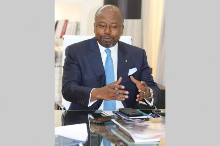 """Entretien : Alain Claude Bilie-By-Nze: """"Un réel succès diplomatique pour Ali Bongo Ondimba"""""""