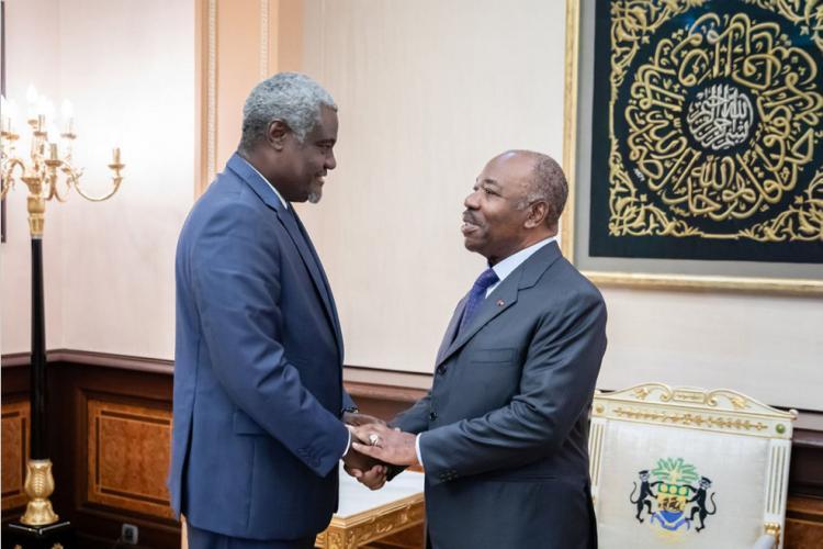 CEEAC : Le leadership d'Ali Bongo Ondimba salué