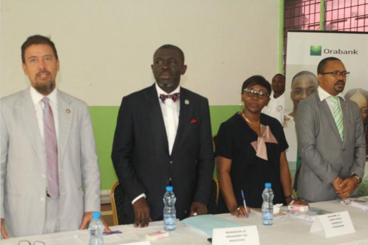 ODD : Lancement de la caravane nationale de sensibilisation
