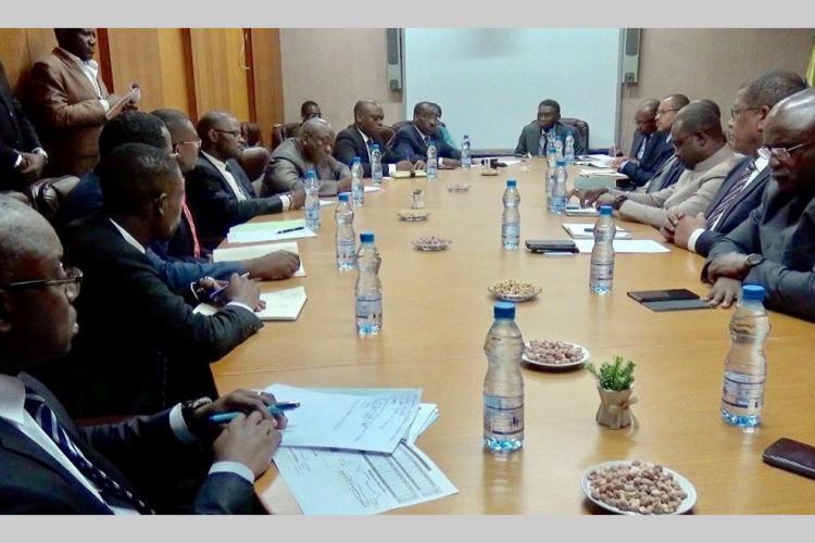 Haut-Ogooué et Ogooué-Lolo : Contre la pénurie de carburant