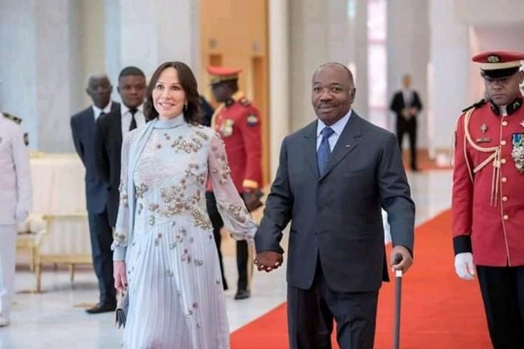 Voeux : Hommage appuyé à Sylvia Bongo Ondimba