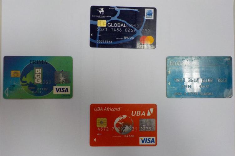 Prestations bancaires : Ces désagréments autour des cartes bancaires