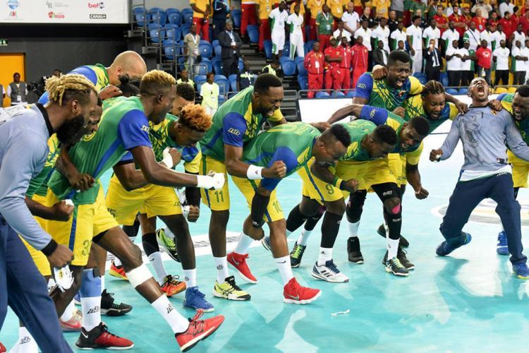 Handball : Les Panthères quittent Libreville ce soir pour Tunis
