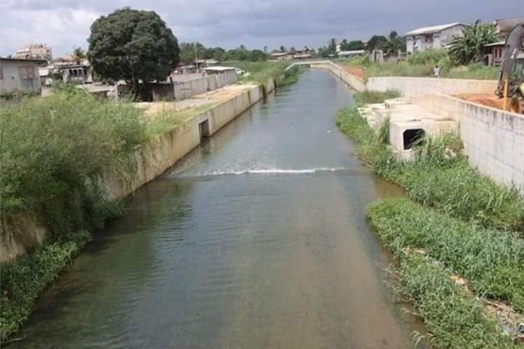 Bassins-versants : Achever les projets entamés en 2014