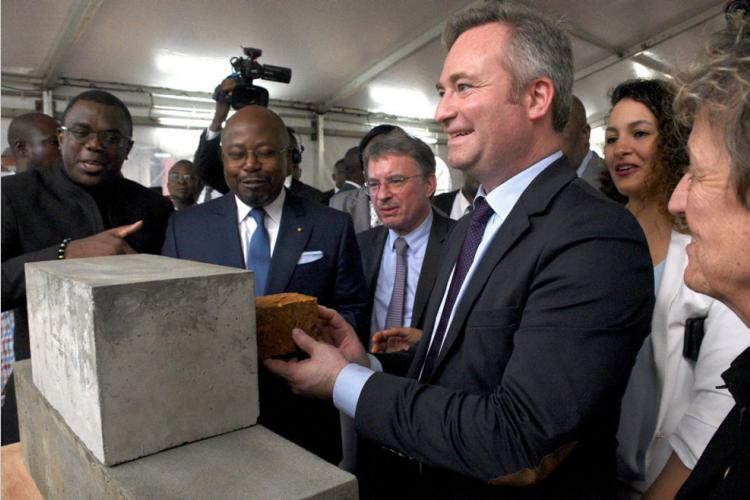 "Gabon-France : ""Bâtir un avenir commun"""