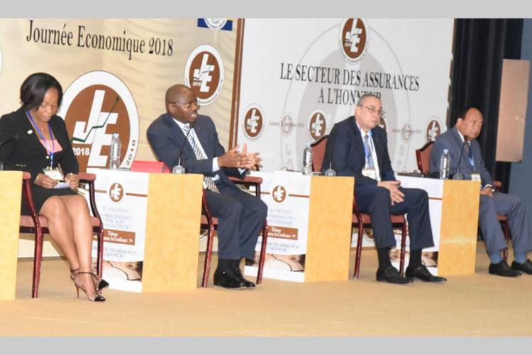 Assurances : Un secteur en pleine croissance au Gabon