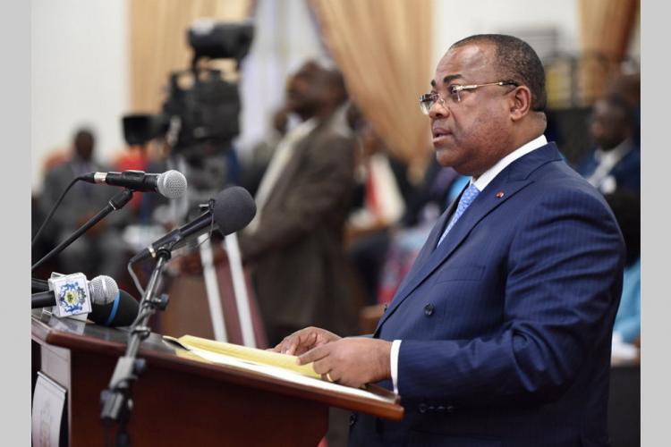 CEEAC : La paix et la sécurité en Afrique débattues à Libreville