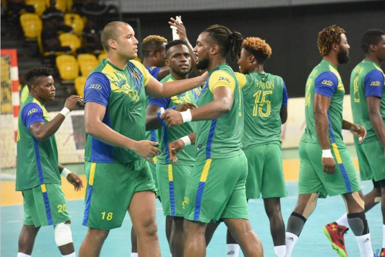 Handball : Le Gabon doit bien débuter face à la Libye
