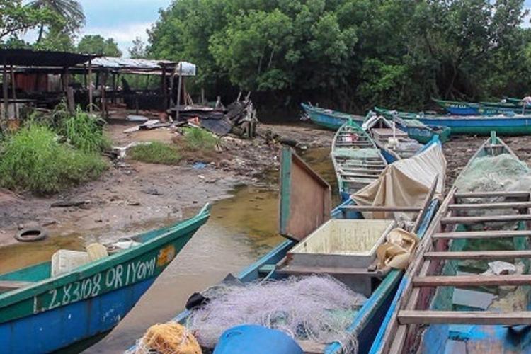 Pêche : Débarcadères artisanaux, une économie de pêche hors contrôle