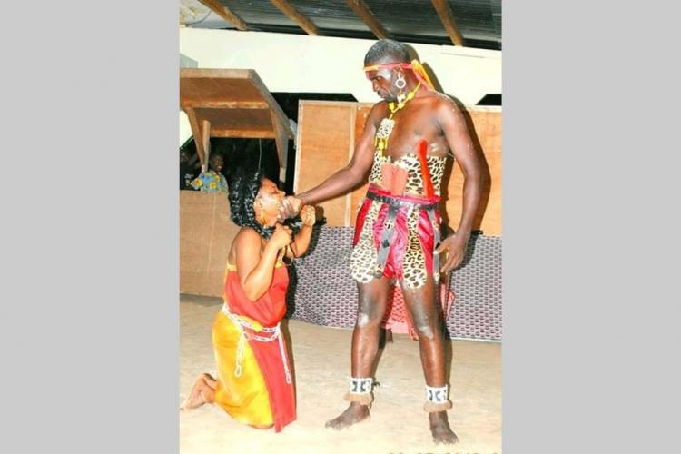 Dramaturgie : Le théâtre gabonais en quête d'un second souffle?
