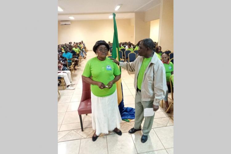 Vie des partis politiques : L'Udere affirme son ancrage à la majorité présidentielle