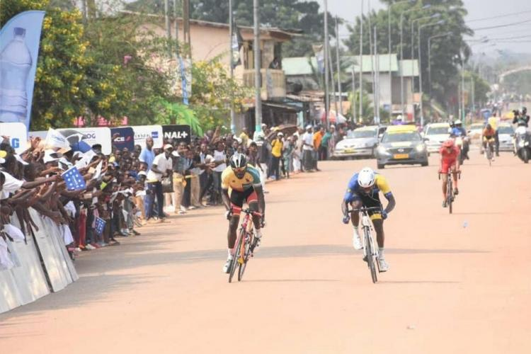 Tropicale Amissa-Bongo : Le triomphe du Camerounais Clovis Kamzong Abessolo