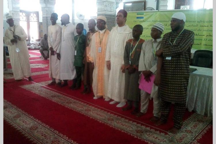 Concours de mémorisation du Coran : Inculquer la maîtrise du Livre saint