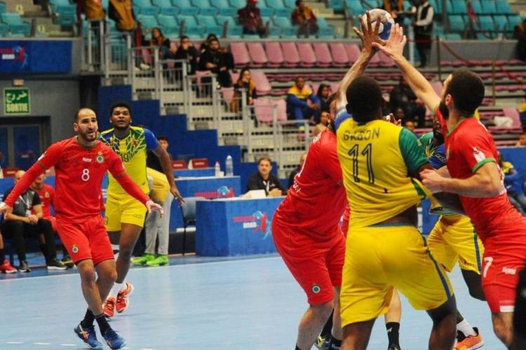 Maroc-Gabon : Quatrième défaite d'affilée des Panthères (31-27)