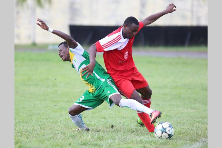 D2 : Sérénité au sein de la Linaf et des clubs