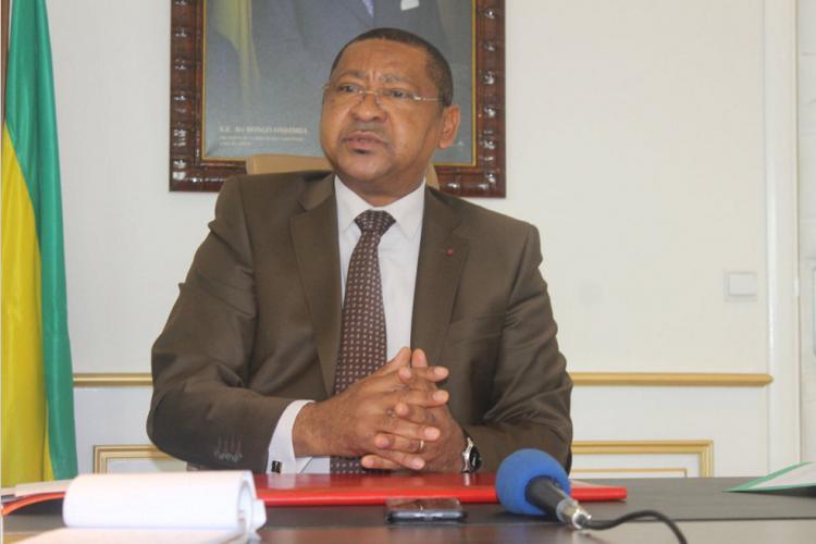 Dette : La signature du Gabon reste une référence, selon le gouvernement