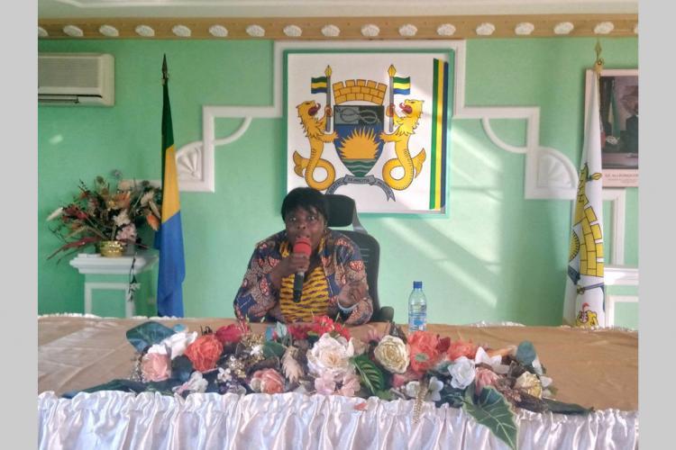 Violence en milieu scolaire : Sensibilisation au 3e arrondissement de Libreville