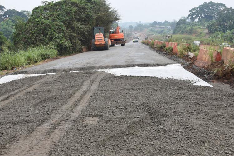 Plan d'urgence routier : 60% des travaux réalisés, mais d'importantes zones encore non impactées