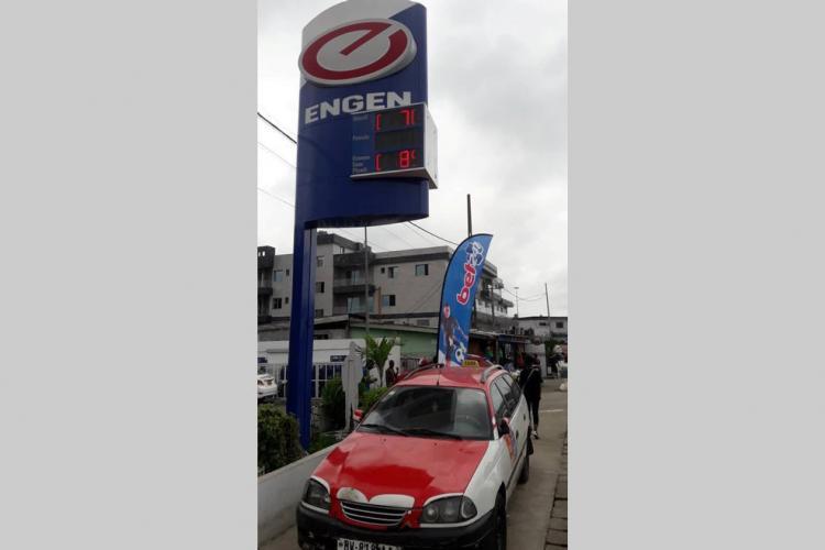 Pari sportif : Engen accueille le Bet241