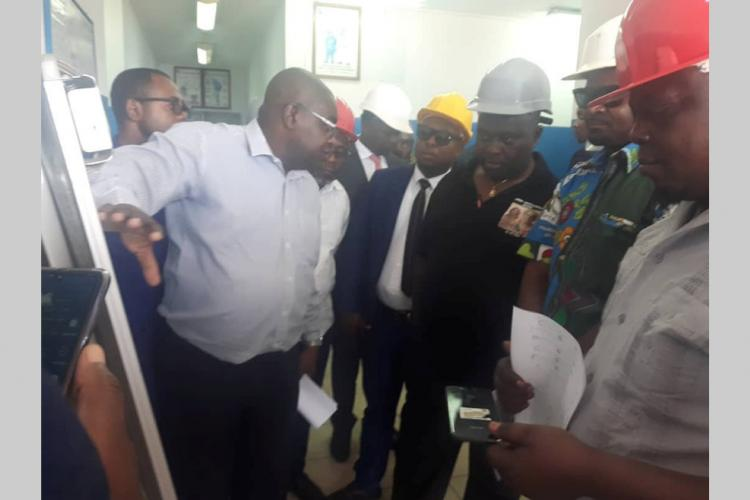 Gabon-Guinée Equatoriale : Vers une interconnexion des réseaux électriques