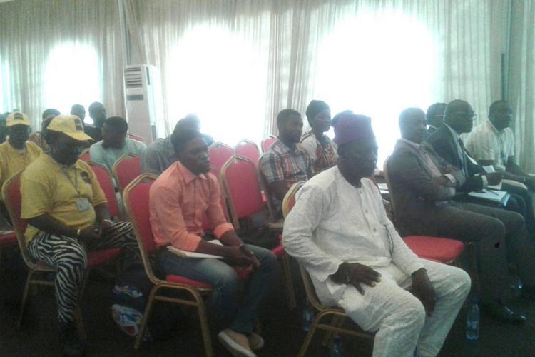 Syndicat : La Cogasyc sensibilise les commerçants à leurs droits et obligations