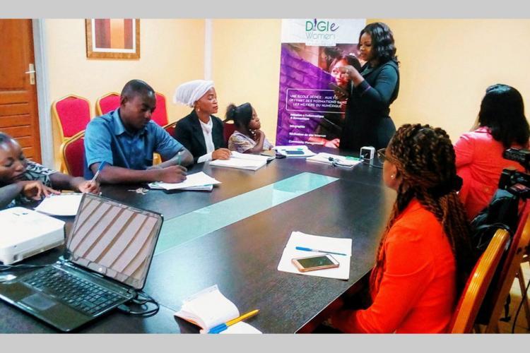 Numérique : Autonomisation des personnes à mobilité réduite