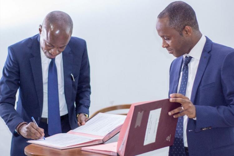 Investissement : Okoume Capital et Sing s'unissent pour soutenir les start-up
