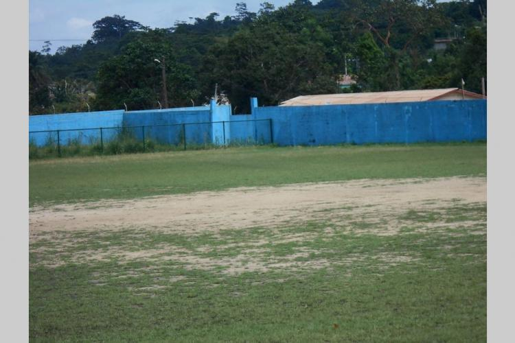 Infrastructure : Le stade d'Akoakam agonise
