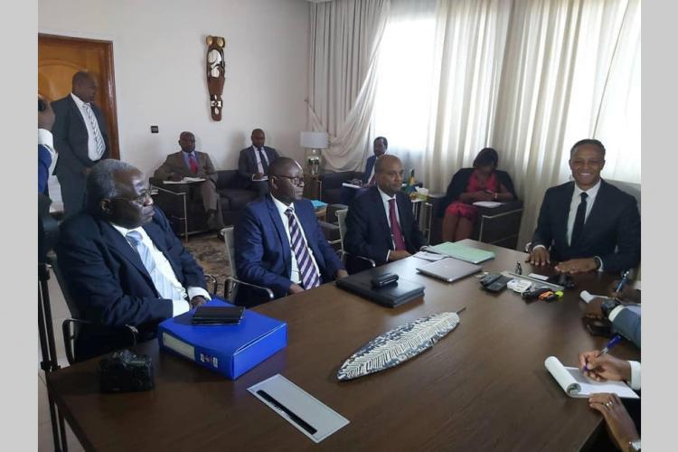 Athlétisme : Mise en place d'un comité ad hoc