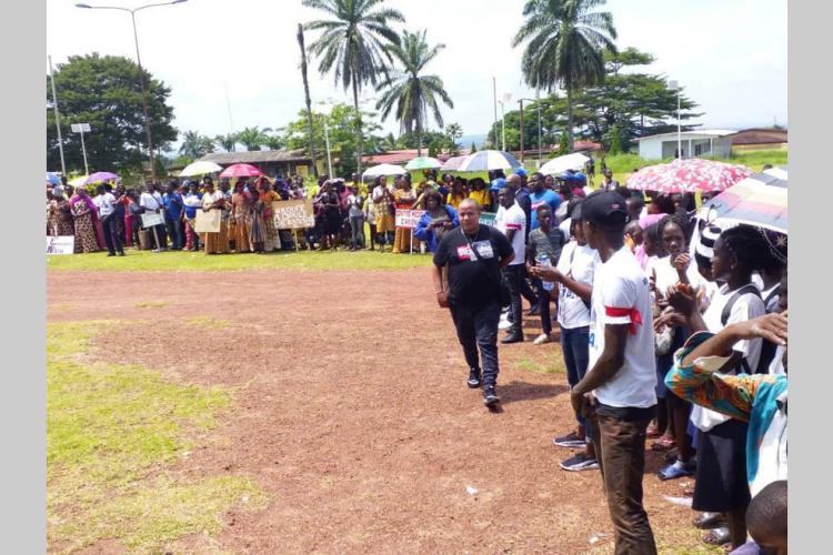 Législative partielle à Akiéni : Le scrutin n'aura pas lieu dimanche