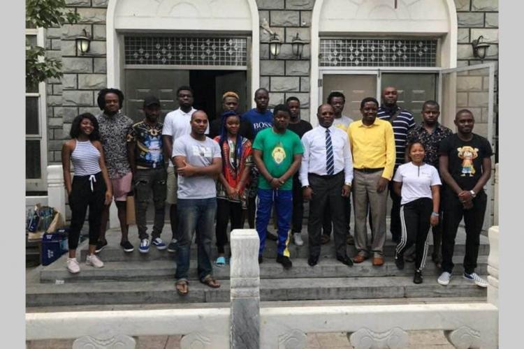 Santé : Les Gabonais de Chine face au Coronavirus