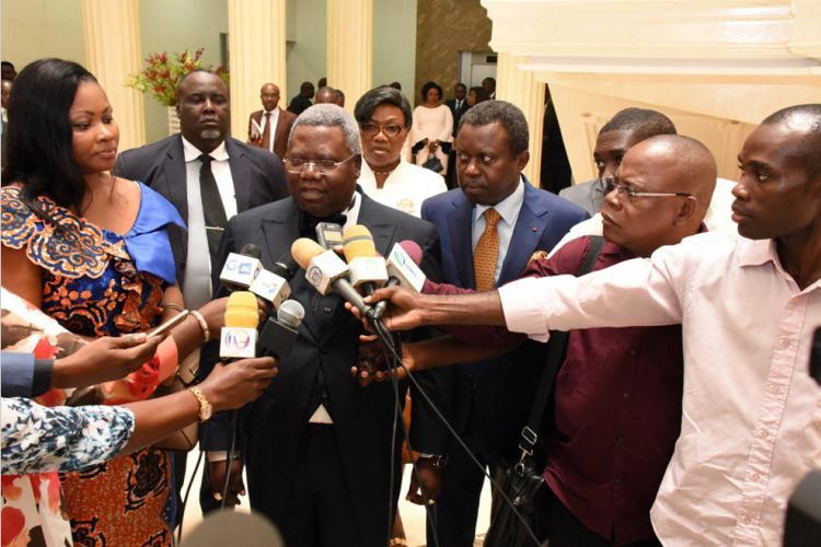 Akiéni : La législative partielle fixée au 4avril prochain