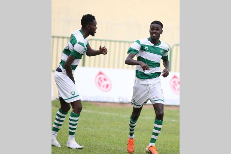 Bouenguidi Sport-CF Mounana : Bien plus qu'un match pour la première place