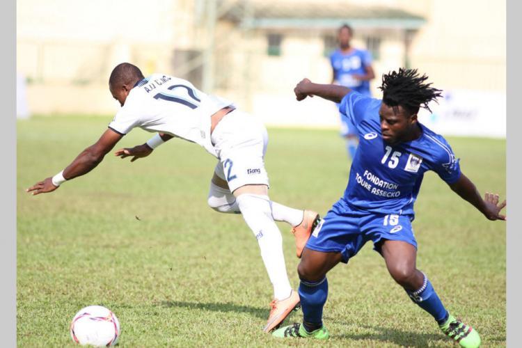 National-Foot 1 : Voyage fructueux des Oyemois à Libreville