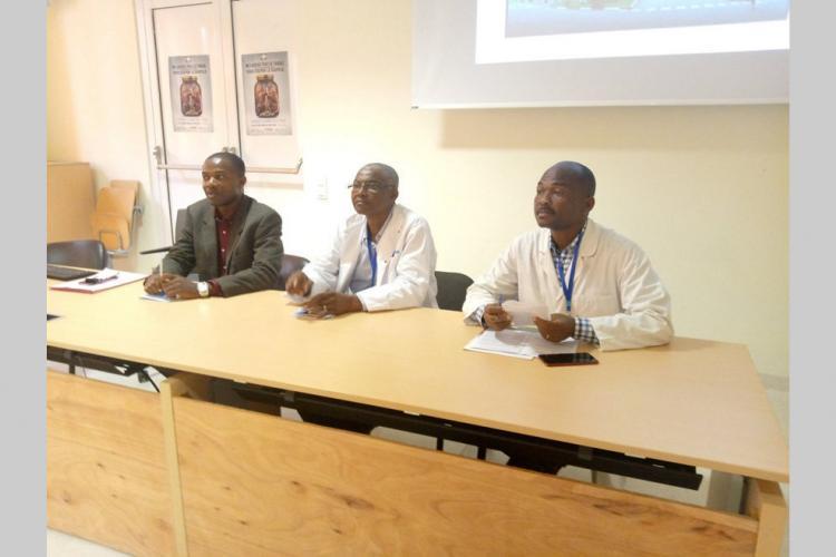 Médecine : Les chirurgiens du CHUL à l'épreuve de l'éventration de la paroi abdominale