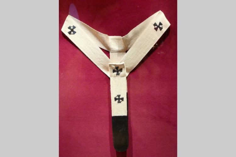 Catholicisme : De l'évêque à l'archevêque