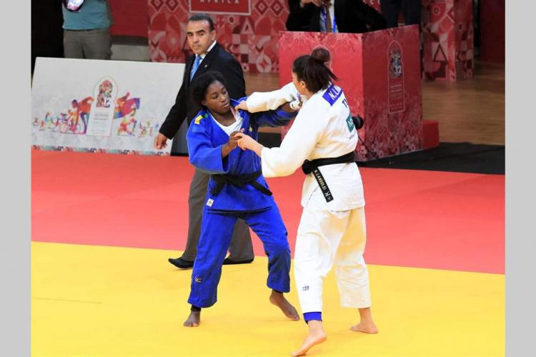 "Karene Agono Wora : ""Il me faut engranger un maximum de points"""