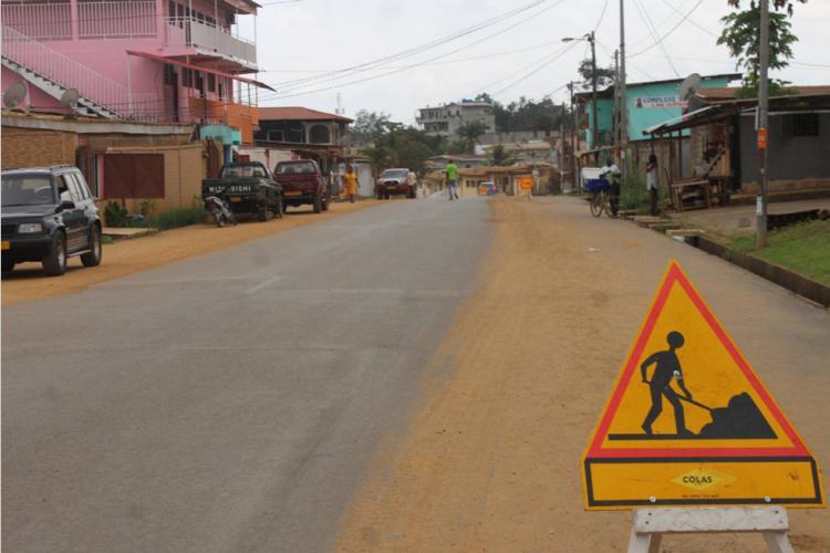 Infrastructures : Un nouveau fonds pour l'entretien routier