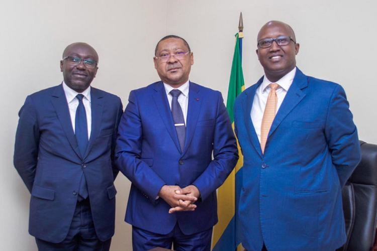 Gabon-Bad : 90 milliards de francs pour les infrastructures