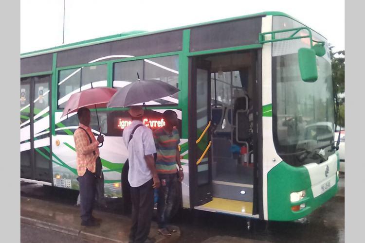 Covid-19 : TransAkanda et Sogatra au ralenti, taximen en roue libre