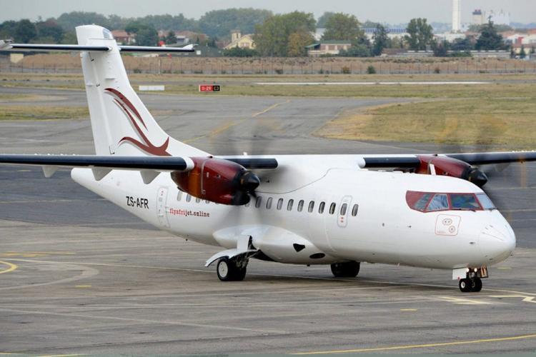 Aviation : Le transport aérien au pain sec!